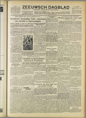 Zeeuwsch Dagblad 1952-06-23