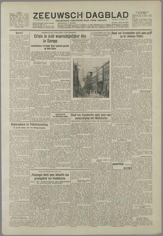 Zeeuwsch Dagblad 1950-02-14