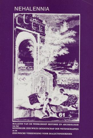 Nehalennia 1986-06-01
