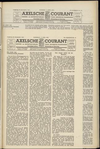 Axelsche Courant 1949-04-06