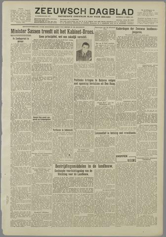Zeeuwsch Dagblad 1949-02-12