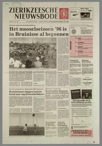 Zierikzeesche Nieuwsbode 1996-07-12