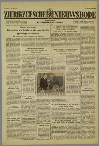 Zierikzeesche Nieuwsbode 1959-01-26