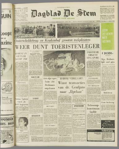 de Stem 1966-04-12