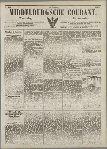 Middelburgsche Courant 1902-08-13