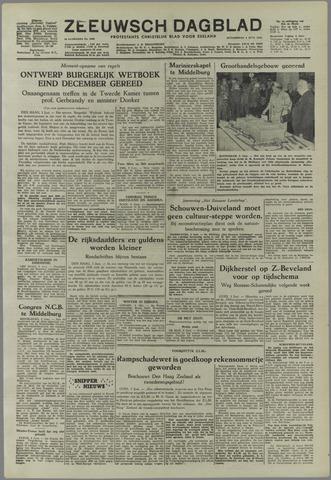 Zeeuwsch Dagblad 1953-06-04