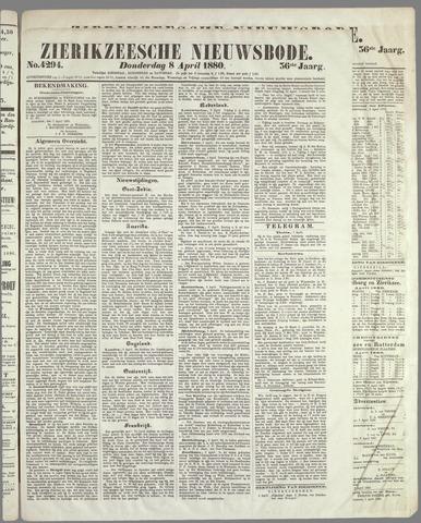 Zierikzeesche Nieuwsbode 1880-04-08