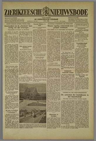 Zierikzeesche Nieuwsbode 1952-06-18