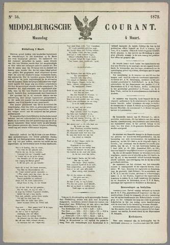 Middelburgsche Courant 1872-03-04