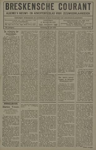 Breskensche Courant 1923-07-25