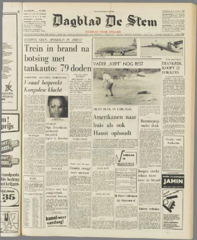 de Stem 1967-07-07