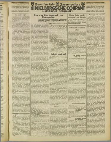 Middelburgsche Courant 1938-09-28