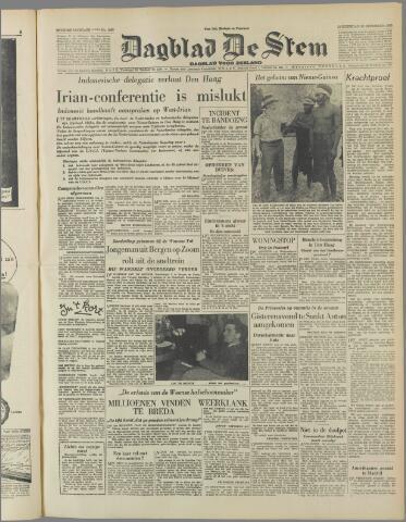 de Stem 1950-12-28