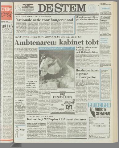 de Stem 1984-11-13