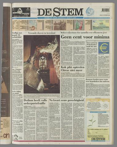 de Stem 1996-12-13