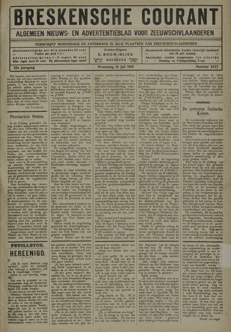 Breskensche Courant 1919-07-16