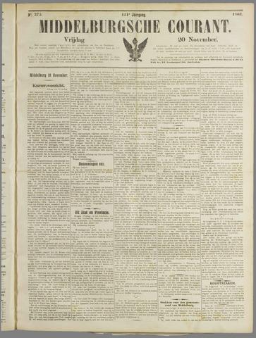 Middelburgsche Courant 1908-11-20