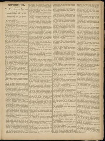 Ter Neuzensche Courant. Algemeen Nieuws- en Advertentieblad voor Zeeuwsch-Vlaanderen / Neuzensche Courant ... (idem) / (Algemeen) nieuws en advertentieblad voor Zeeuwsch-Vlaanderen 1898-03-24