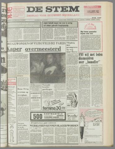 de Stem 1977-10-01