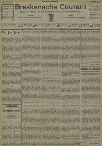 Breskensche Courant 1932-03-09