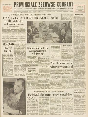 Provinciale Zeeuwse Courant 1965-03-26