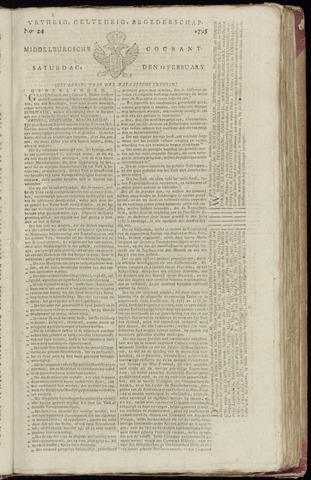 Middelburgsche Courant 1795-02-14