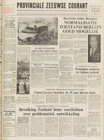 Provinciale Zeeuwse Courant 1970-11-30