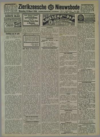 Zierikzeesche Nieuwsbode 1930-03-10