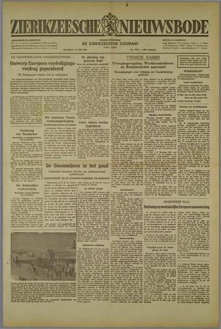 Zierikzeesche Nieuwsbode 1952-05-12