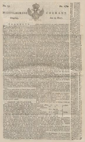 Middelburgsche Courant 1762-03-23