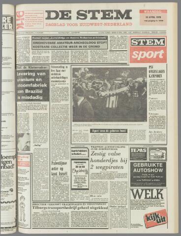 de Stem 1978-04-10