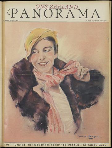 Ons Zeeland / Zeeuwsche editie 1935-03-21