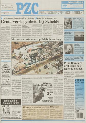 Provinciale Zeeuwse Courant 1996-02-28