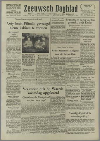 Zeeuwsch Dagblad 1957-05-31
