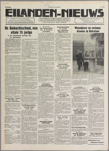 Eilanden-nieuws. Christelijk streekblad op gereformeerde grondslag 1980-02-05