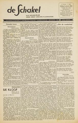 De Schakel 1963