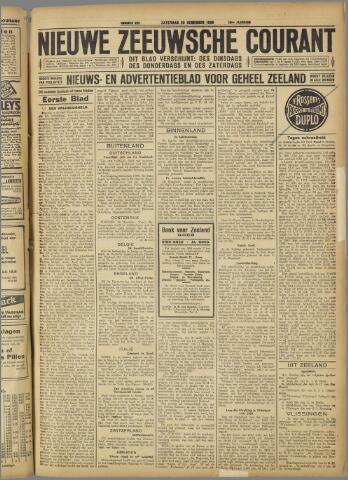 Nieuwe Zeeuwsche Courant 1923-12-29