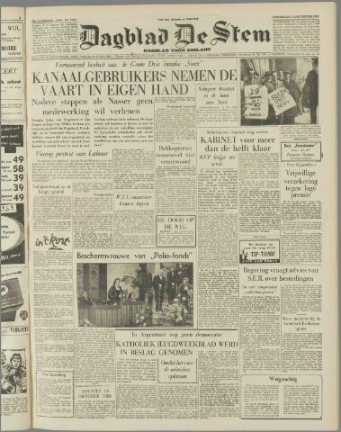 de Stem 1956-09-13