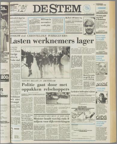 de Stem 1982-10-13