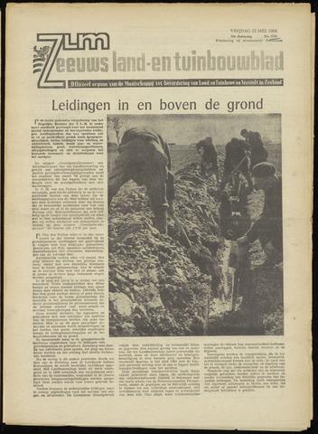 Zeeuwsch landbouwblad ... ZLM land- en tuinbouwblad 1964-05-15