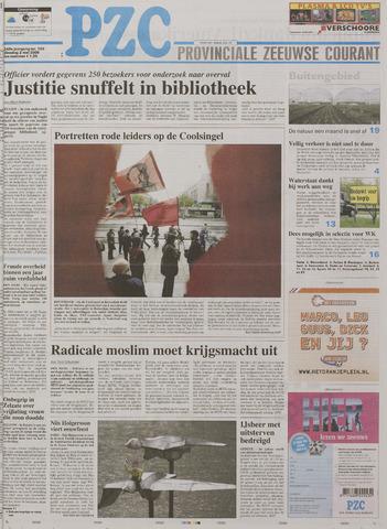 Provinciale Zeeuwse Courant 2006-05-02
