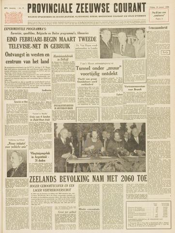 Provinciale Zeeuwse Courant 1964-01-10