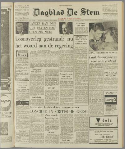 de Stem 1964-11-07