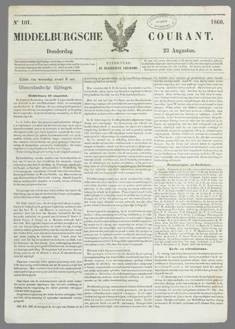 Middelburgsche Courant 1860-08-23