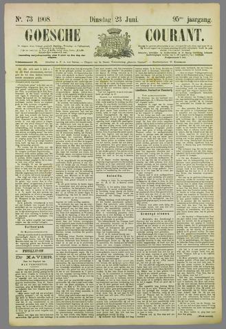Goessche Courant 1908-06-23