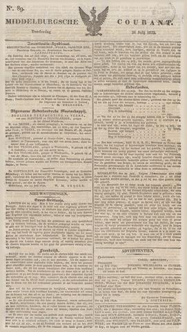 Middelburgsche Courant 1832-07-26