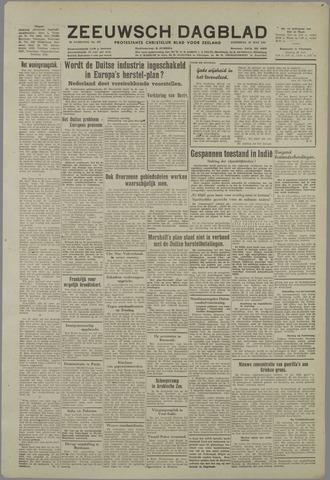 Zeeuwsch Dagblad 1947-07-19