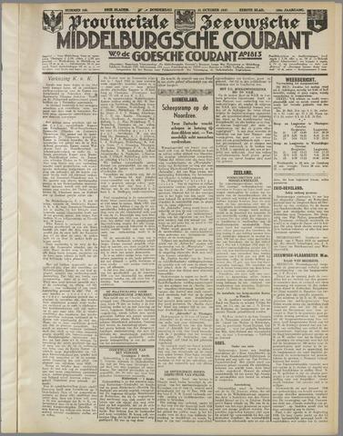 Middelburgsche Courant 1937-10-21
