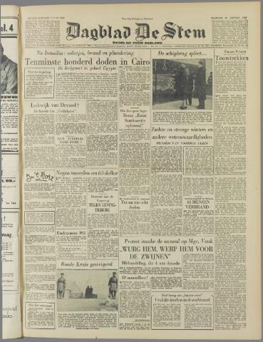 de Stem 1952-01-28