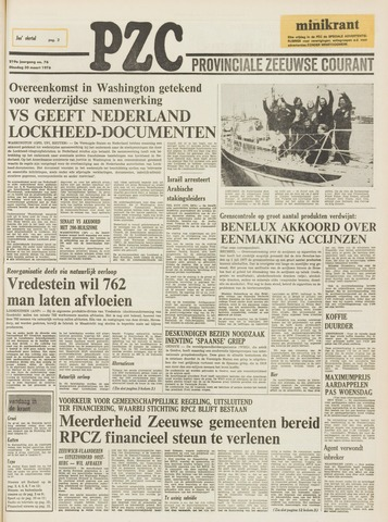 Provinciale Zeeuwse Courant 1976-03-30